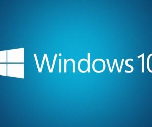 Windows 10 いつアップグレードしますか?